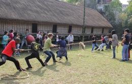 6 địa điểm chơi Tết ở Hà Nội