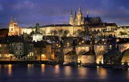 Praha - Thành phố cổ tích bên sông Vltava