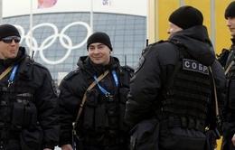Olympic Sochi 2014: Chiến dịch an ninh quy mô lớn tại TP Sochi