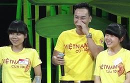 Việt Nam của tôi: Hài hước sinh viên hát xẩm (9h50, 16/02, VTV3)