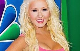 Nữ giám khảo The Voice Mỹ lên chức mẹ lần 2