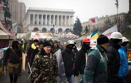 TCTG: Cuộc khủng hoảng chính trị tại Ukraine (9h30, 23/02, VTV1)