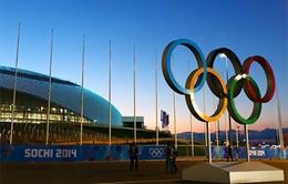 """Olympic Sochi 2014 – """"luồng gió mới"""" thay đổi đời sống người dân Nga"""
