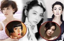 20 mỹ nhân đẹp nhất màn ảnh Hoa ngữ