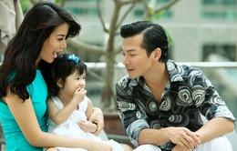 Nhìn lại những khoảnh khắc hạnh phúc của Trương Ngọc Ánh - Trần Bảo Sơn