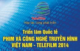 5/6, khai mạc Triển lãm Telefilm 2014