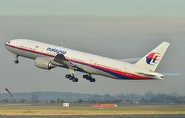 Máy bay MH370 bị buộc bay lệch hướng?