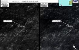 Vật thể nghi của MH370 có thể đã chìm nghỉm