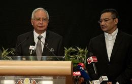 Thủ tướng Malaysia: MH370 rơi ở Nam Ấn Độ Dương, không còn ai sống sót