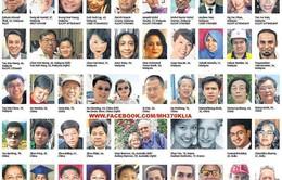 VIDEO: Những người không trở về sau chuyến bay định mệnh MH370