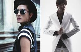 """Mỹ nam"" Vietnam's Next Top Model tái xuất ở Project Runway"