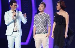 Vietnam Idol: Phương Linh lọt top 4, Tiến Việt vui vẻ dừng bước