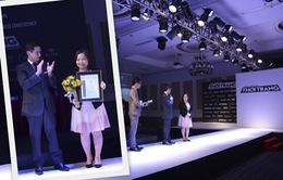 Tháng 11/2014, Việt Nam sẽ có Tuần lễ thời trang tiêu chuẩn quốc tế