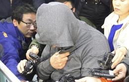 Vụ chìm phà Hàn Quốc: Thuyền trưởng bỏ lái