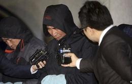 Vụ chìm phà Hàn Quốc: Thuyền trưởng có thể bị cáo buộc 5 tội danh