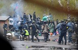 Ukraine: Nhìn lại một tuần bất ổn gia tăng ở miền Đông