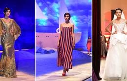 Quán quân Vietnam's Next Top Model 2013 tràn đầy năng lượng sau tai nạn bất tỉnh