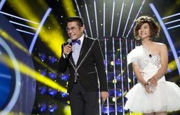 Gương mặt thân quen tập 5: Xinh như Đông Nhi, Hoài Lâm khiến GK Mỹ Linh ngỡ ngàng