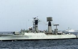 Tìm kiếm MH370 ở vịnh Bengal chưa có phát hiện mới