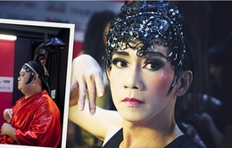 """Gương mặt thân quen tập 7: Minh Thuận, Vương Khang """"đấu nhau"""" quyết liệt"""