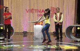 """Việt Nam của tôi 2014: Hài hước sinh viên """"thổi khèn ghẹo trai"""" (10h, VTV3)"""