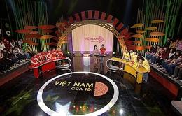 Việt Nam của tôi 2014: Đội nào giành vé vào Chung kết? (10h, 18/5, VTV3)