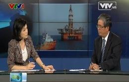 """Thứ trưởng Phạm Quang Vinh: """"Việt Nam có chính nghĩa và được thế giới rất ủng hộ"""""""