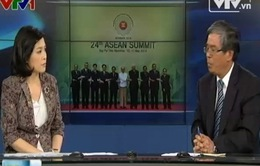 Bước đi ngoại giao của Việt Nam về vụ Trung Quốc đặt giàn khoan trái phép