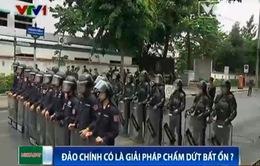 Thái Lan: Đảo chính có là giải pháp chấm dứt bất ổn?