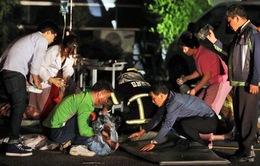 Cháy viện dưỡng lão Hàn Quốc, ít nhất 21 người thiệt mạng