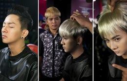 """Gương mặt thân quen tập 10: Hoài Lâm cực giống """"hot boy"""" Sơn Tùng M-TP"""