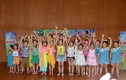 Sôi động vòng sơ loại Đồ Rê Mí 2014 tại Quảng Ninh