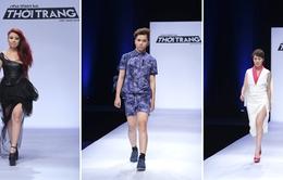 """Ngắm hình ảnh """"lột xác"""" khác lạ của top 7 Project Runway Vietnam 2014"""