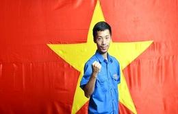 """Nhiếp ảnh gia Jundat: """"Tôi tự hào về những con người Việt Nam yêu nước"""""""
