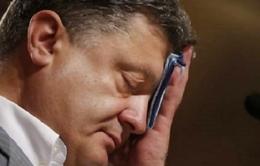 Những thách thức đối với tân Tổng thống Ukraine