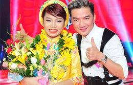 """Thực hư chuyện quán quân """"Giọng hát Việt 2013"""" bỏ học"""