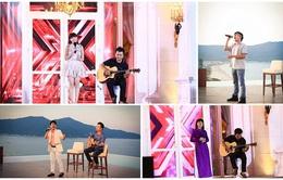 Nhân tố bí ẩn 2014: Trực tiếp tập 2 vòng Liveshow (21h15, VTV3)
