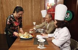 """""""Vua đầu bếp – MasterChef Vietnam"""" mùa 2 chính thức lên sóng VTV3"""
