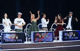 Ấn tượng đêm mở màn Bước nhảy hoàn vũ nhí 2014