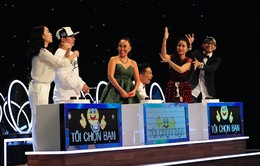 """Bước nhảy hoàn vũ nhí 2014, tập 1: GK đua nhau """"khoe"""" thành tích lôi kéo nhân tài"""