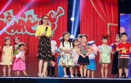 Đồ Rê Mí 2014: Show diễn đầu tiên của đội Đồ (20h, VTV3)