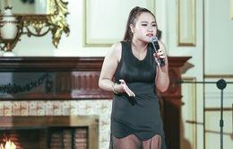 """Nhân tố bí ẩn 2014 - tập 2 vòng Lộ diện: Con gái """"sư tử Kim Loan"""" dừng bước"""