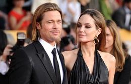 Brad Pitt sắm vai trong phim mới nhất của người tình