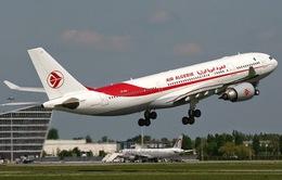 Không ai sống sót trong vụ rơi máy bay Algerie AH5017