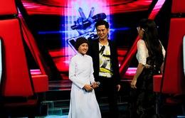 Giọng hát Việt nhí: Cô bé mồ côi hát nhạc Trịnh mong có tiền xây cô nhi viện