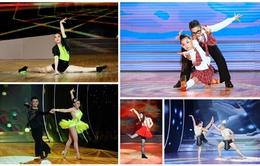 Bước nhảy hoàn vũ nhí 2014 - tập 3: Lộ diện những tài năng nhí cuối cùng (21h15, VTV3)