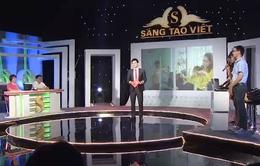 """""""Sáng tạo Việt"""" và hành trình đưa các giải pháp công nghệ lên truyền hình"""