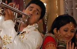 """Thiên tình sử Ấn Độ """"Ranbir và Rano"""" chính thức lên sóng (19h, VTV2)"""