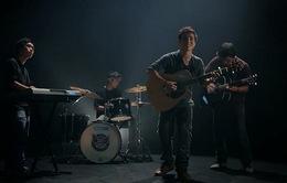 """Đội thi """"MV của tôi 2014"""" sáng tạo với… chiếc ba-lô rách"""