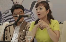 """Nghệ sĩ Minh Hòa làm mẹ """"nàng Thêu"""" trong dự án phim Việt – Hàn"""
